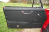 Door Panels Porsche 356 Roadster '59-'62