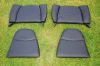 Rear Seat Restoration Kit (2 Seats) Porsche 911 (993) '94-'98