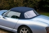 Soft Top Restoration Kit for TVR Chimaera and Griffith '91-'03