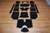 Full carpet set Triumph TR6, TR5, TR4A and TR 250 '65-76