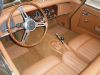 Interior carpet set Jaguar XK 150