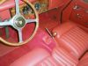 Interior carpet set Jaguar XK 140