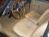 Interior carpet set Porsche 356 models '48-'66