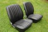 Front Seat Restoration Kit (2 Seats) Porsche 356 '59-'65