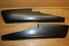 Door Pockets (Pair) Porsche 911 '74-'93