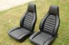 Comfort Seat Restoration Kit (2 Seats) Porsche 911 '74-'76