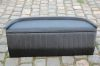 Rear Backwall Panel (Parcelshelf) Porsche 912 Targa '67-'69