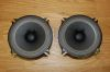 Door Speakers (Pair) Porsche 911 '74-'89