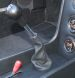 Shift Boot / Gaiter Porsche 914 '69-'76