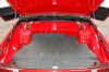 Rear Trunk Carpet Set for Porsche 914 '69-'76