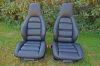 Front Seat Restoration Kit (2 seats) Porsche 928 '77-'95