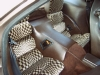 Rear Seat Restoration Kit (2 seats) Porsche 928 '77-'95