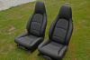 Front Seat Restoration Kit (2 Seats) Porsche 993 '94-'98