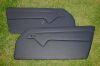 Door Panels (Pair) Porsche 911 (993) '94-'98