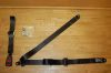 Rear 3-Point Seat Belts (Pair) Porsche 911 '65-'93