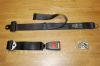 Rear 2-Point Seat Belts (Pair) Porsche 911 '65-'93
