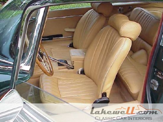 complete interior restoration kit jaguar xke 4 2 2 2 39 68 39 71 2 2 s2 39 68 39 71 e type. Black Bedroom Furniture Sets. Home Design Ideas