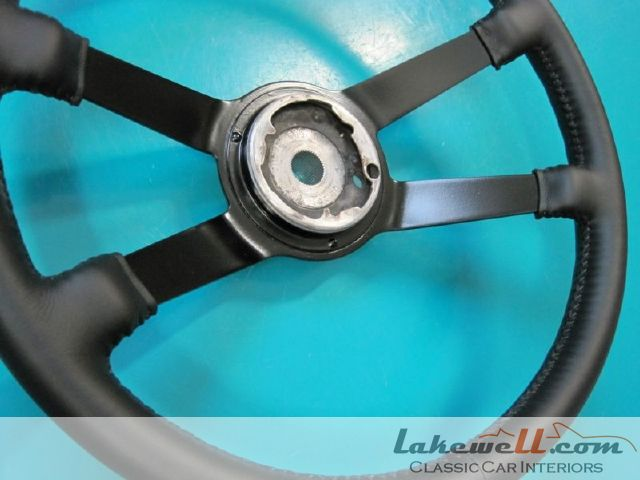 Steering Wheel Restoration >> Steering Wheel Restoration Kit Porsche 911 '65-'73 (4-spoke) | '65-'73 | 911 | Porsche | Lakewell