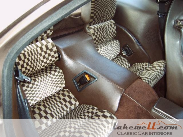 Porsche 928 carpet kit