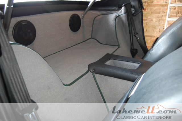 Interior Carpet Set Tvr S Series 86 93 S Series Tvr Lakewell