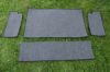 Trunk carpet set Mercedes 230/ 250/ 280 SL (W113) '63-'71