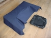 Cabriolet Boot Cover Porsche 911 and 964 '85-'93