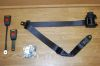 Front Seat Belts (Pair) Alfa Romeo Spider '73-'94