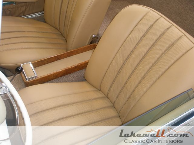 Precision Fit Seat Covers >> Front Seat Covers (2 Seats) Mercedes 230/250/280 SL (W113) '63-'71 | W113 '63-'71 | Mercedes ...