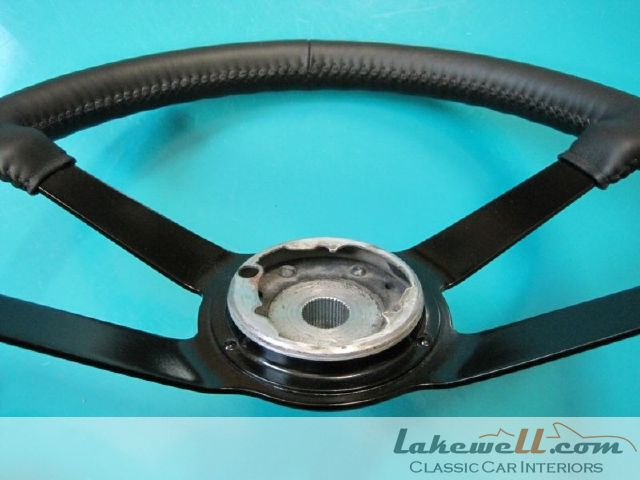 Steering Wheel Restoration Kit Porsche 914 69 76 4